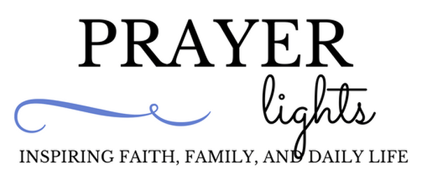 Prayer Lights Interview